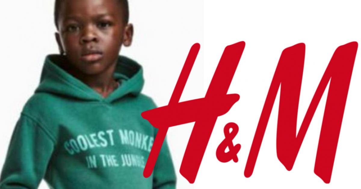 В Южной Африки протестующие разгромили магазин H&M.
