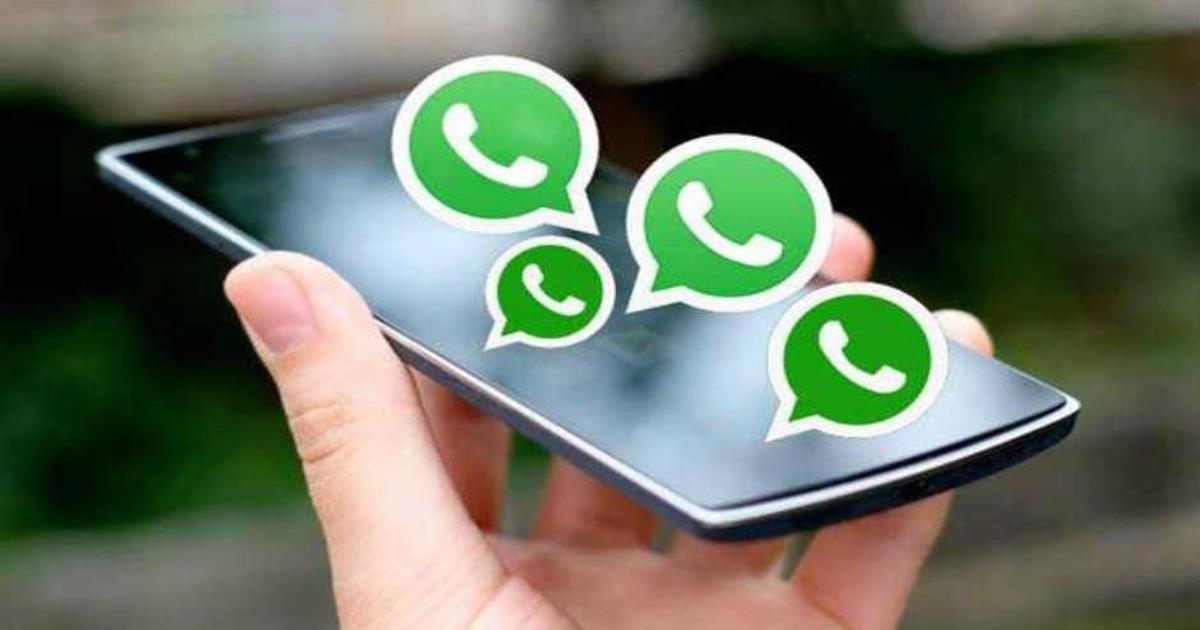 WhatsApp выпустил приложение для бизнеса. Пока для Android.