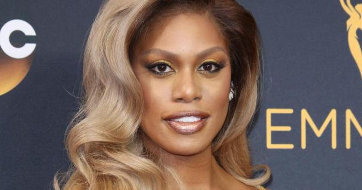 Обложку Cosmopolitan впервые украсила женщина-трансгендер.