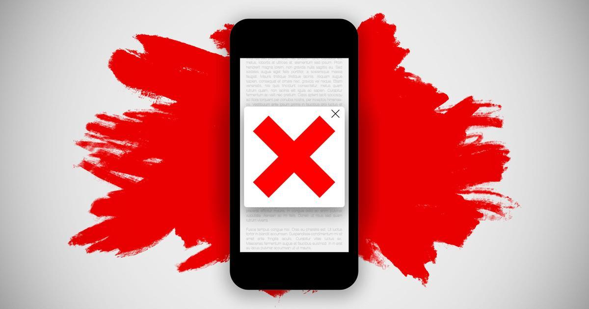 Adblock Plus: новый Chrome будет блокировать только 17% онлайн-рекламы.