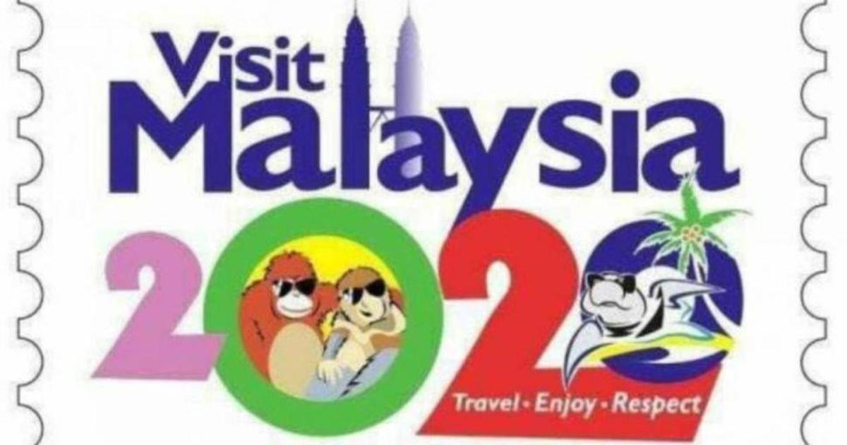 Туристическое лого Малайзии вызвало фурор в социальных сетях.
