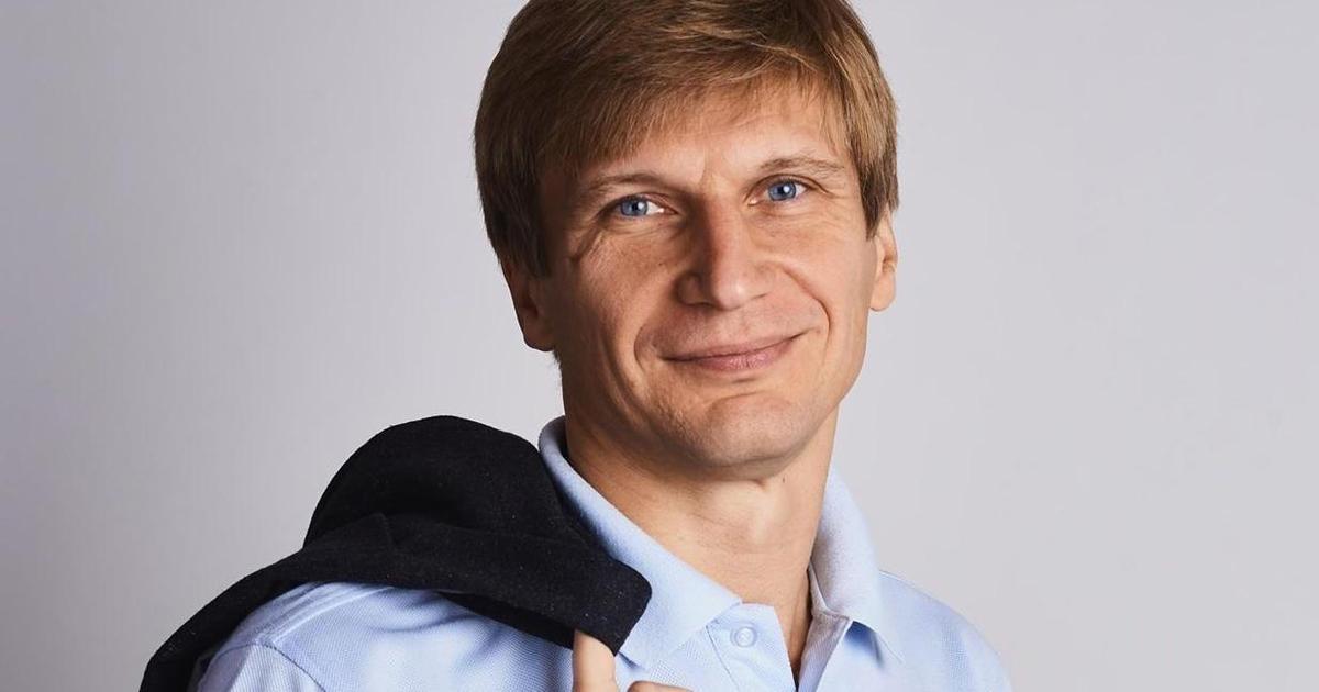 Андрей Андрющенко займет должность СEO IPG Mediabrands в Украине.