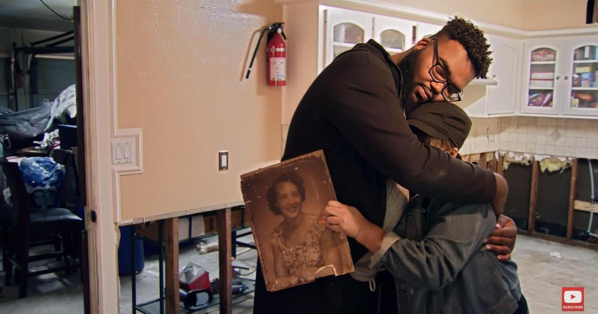 Adobe возвращает жертвам урагана Харви фотографии их близких.