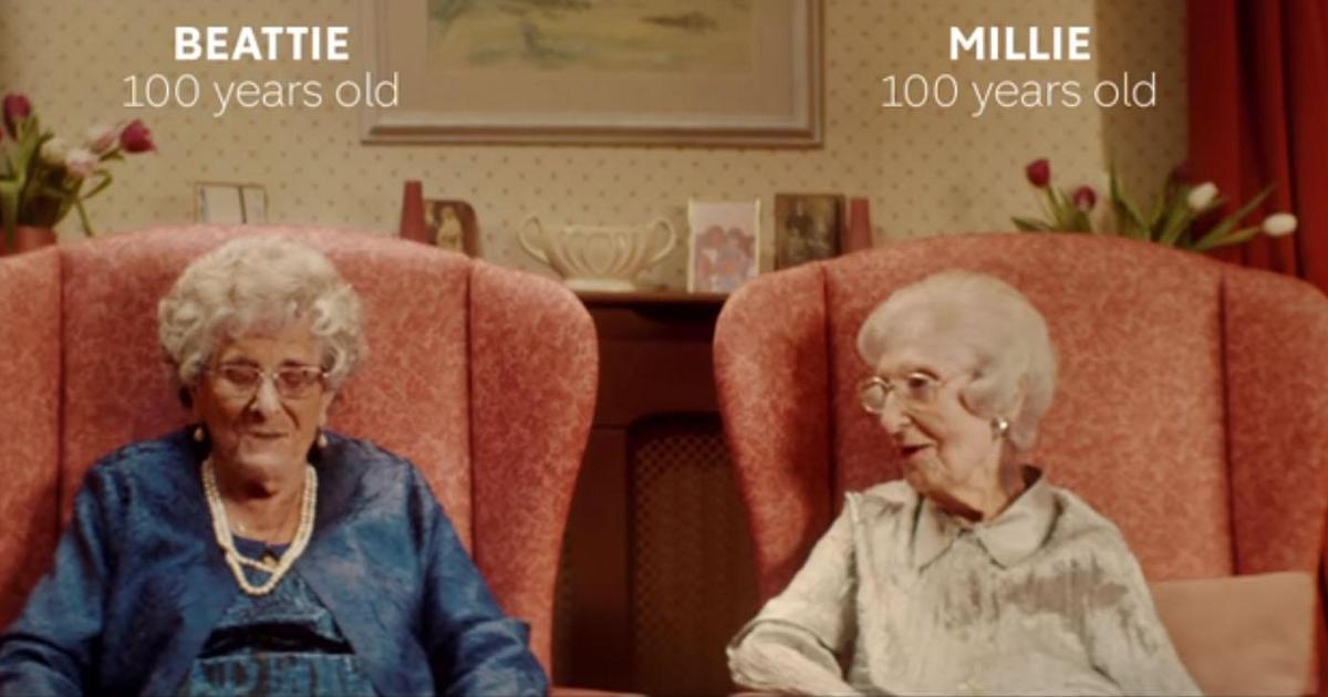 Channel 4 отпраздновал 100 лет избирательного права для женщин.