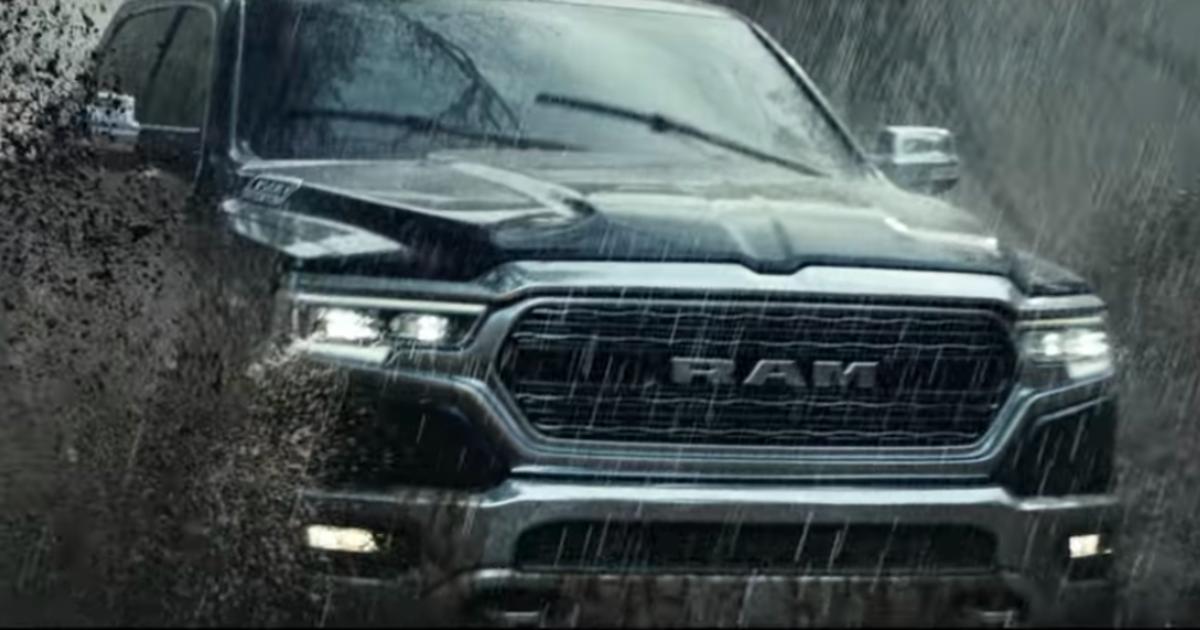 Пользователи раскритиковали ролик Dodge с речью Мартина Лютера Кинга.