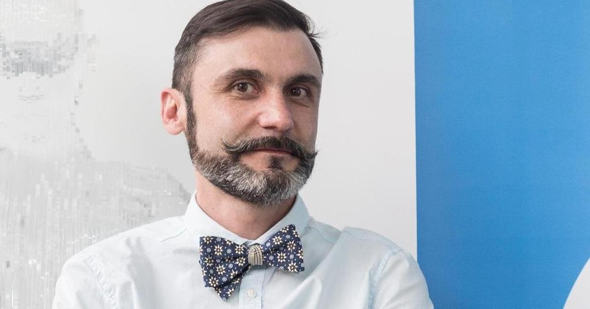Юрий Мыколышин, Intel: новые технологии меняют поведение, а не наоборот
