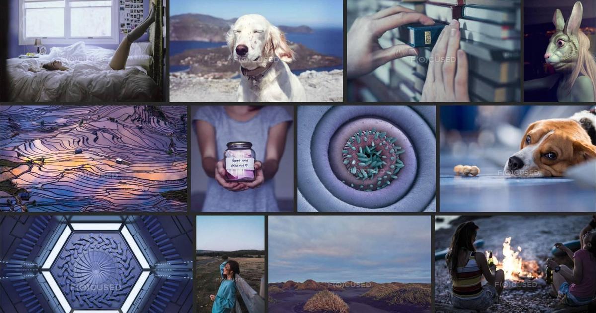 Depositphotos и фотосообщество 500px запустили новый фотобанк.