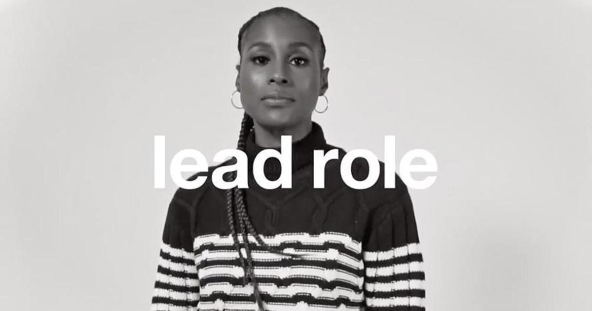 #HereWeAre: Twitter выпустил гимн в честь женщин во время «Оскара».