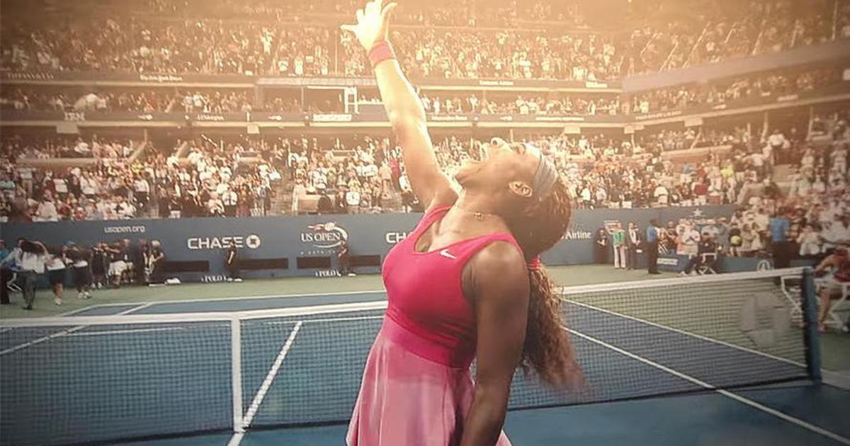 Серена Уильямс призывает бороться за гендерное равенство в рекламе Nike.