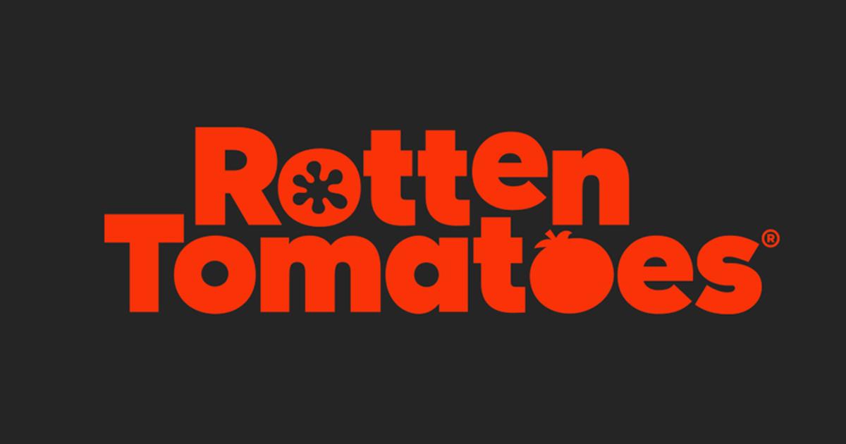 Rotten Tomatoes обновил лого и визуальную айдентику.