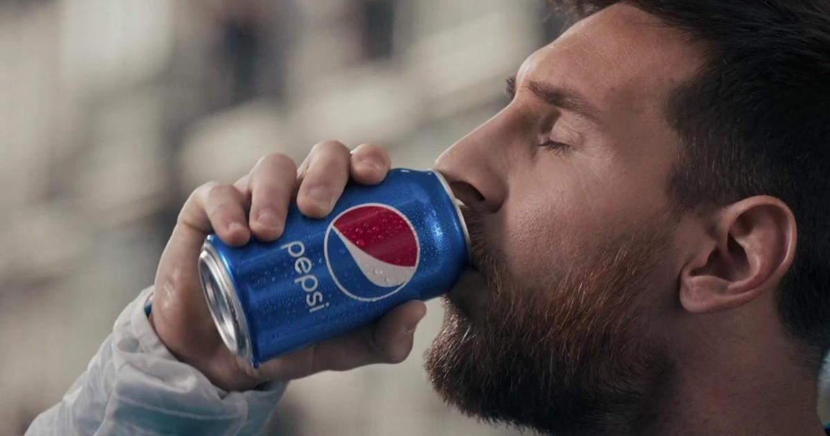 Pepsi запустила глобальную кампанию «НАСОЛОДЖУЙСЯ. ВБОЛІВАЙ».