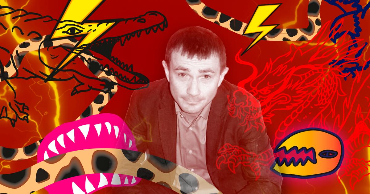Не быть квази-собой и псевдопрофессионалом: 5 Q&A Михаила Шуранова