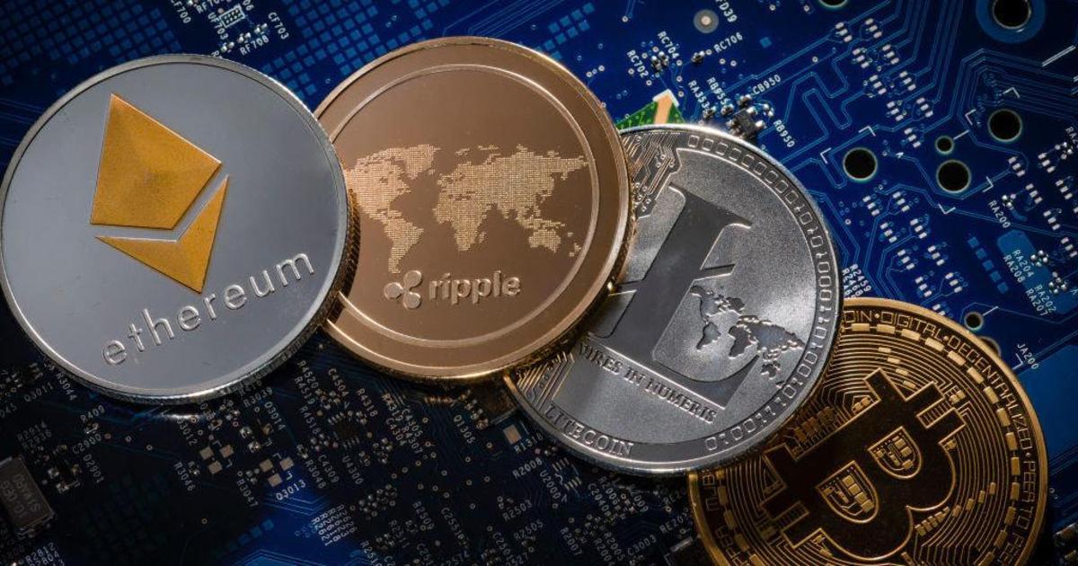 Google запретит рекламу криптовалют и ІСO.