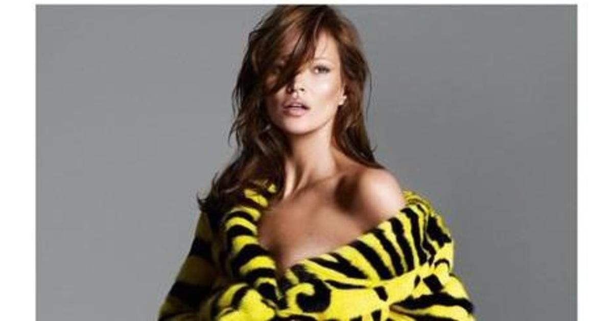 Versace откажется от использования натурального меха.