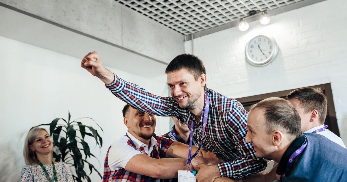 Top Employer Institute назвал лучших работодателей Украины.