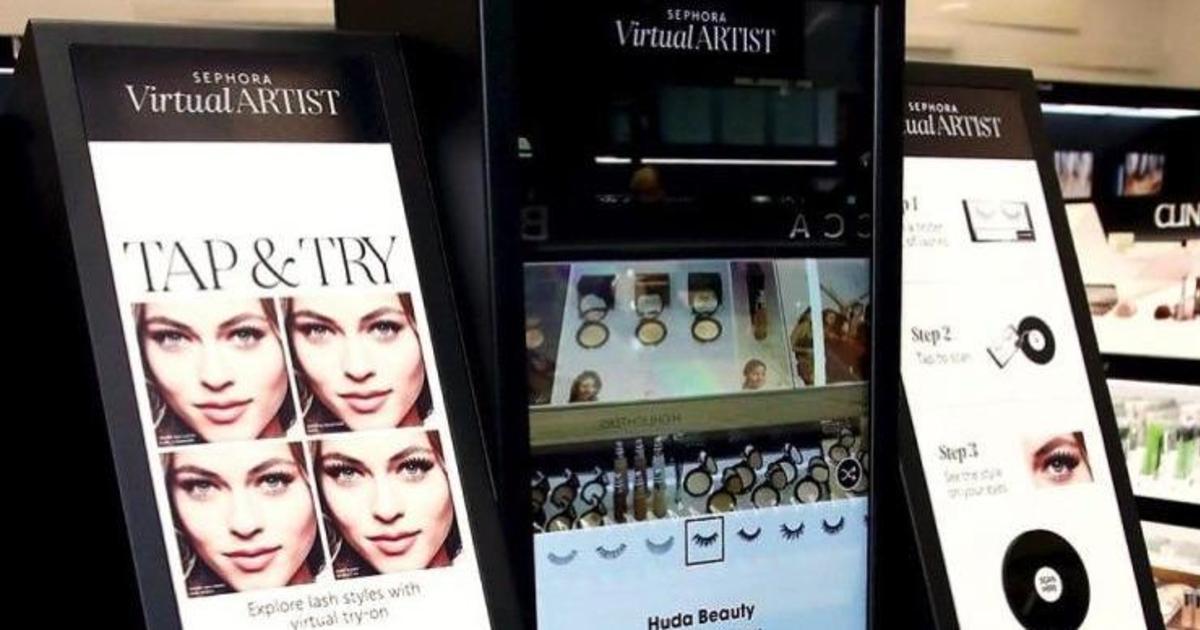 L'Oreal приобрела AR beauty-компанию Modiface.