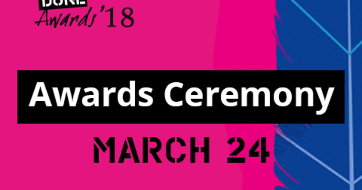 24 марта состоится церемония награждения победителей WOW DONE AWARDS.