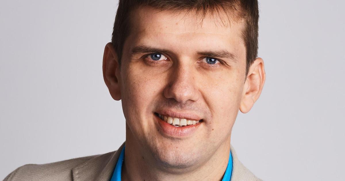Игорь Полосьмак стал TV investment director холдинга razom communications.