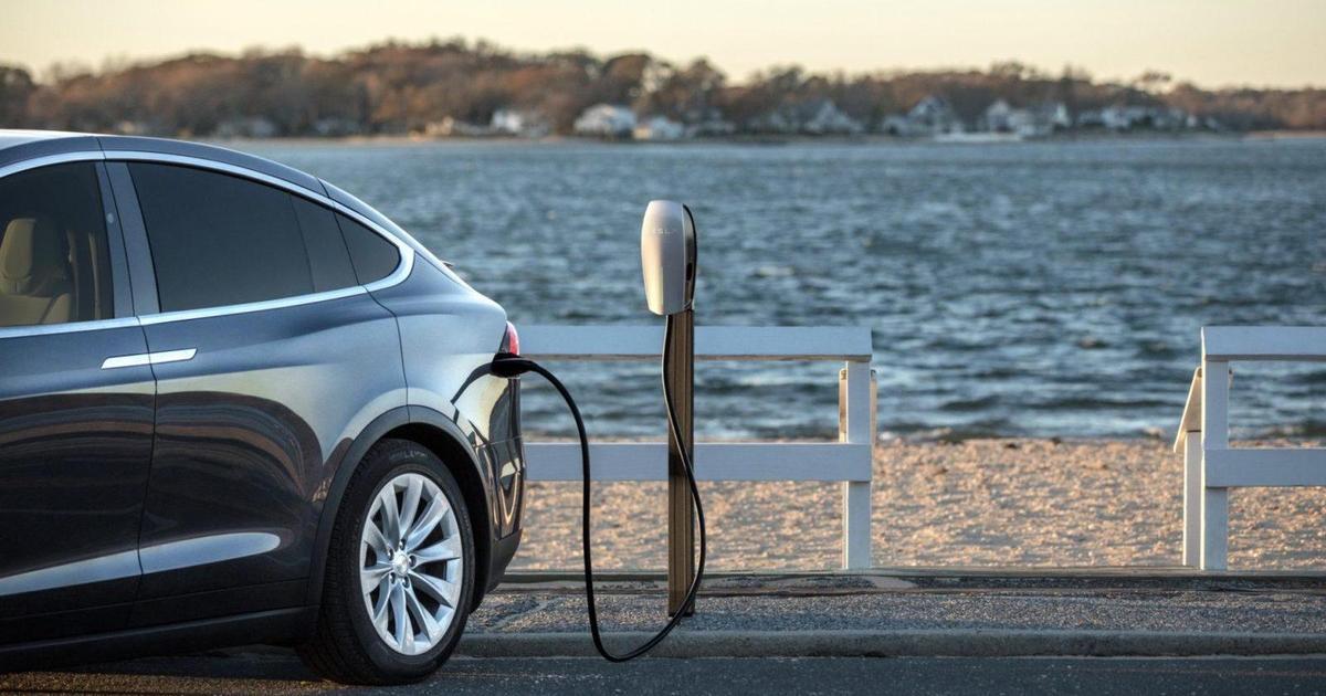 16 брендов запустили кампанию по продвижению электрических автомобилей.