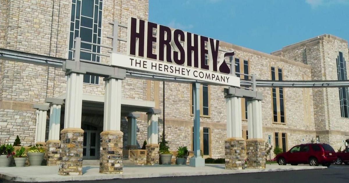 Hershey вложит $500 млн на программы социальной ответственности.