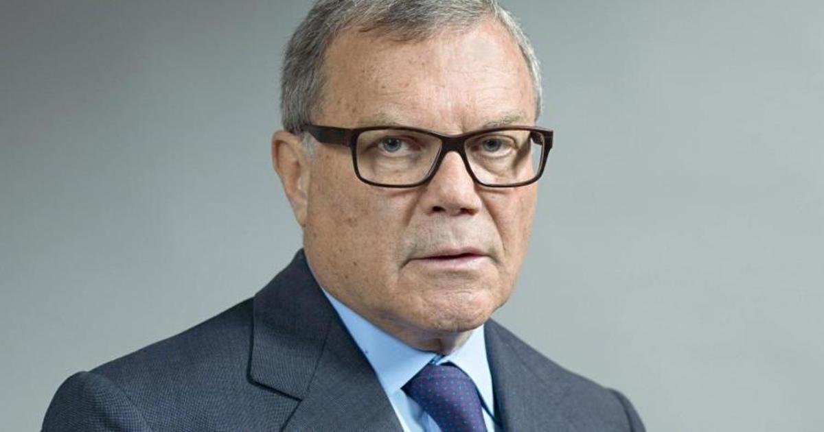 «Конец эпохи»: Мартин Соррелл покинул пост CEO WPP.