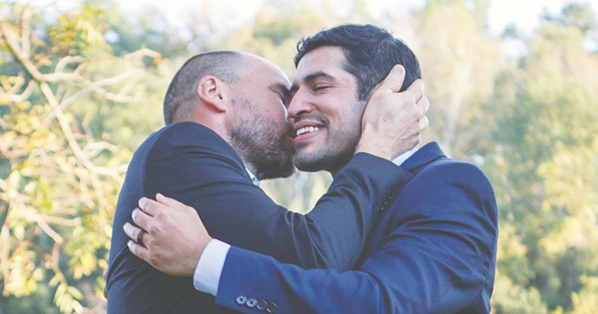 The Advertising Council назвал 31 штат, где дискриминируют ЛГБТ.