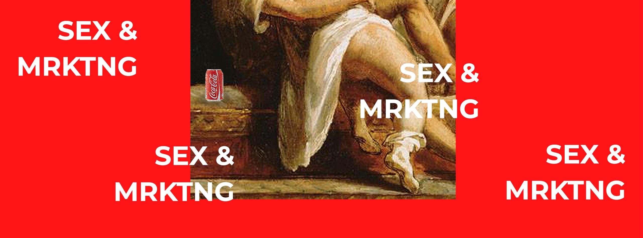 Фрейд не додумался, или Sex&Marketing