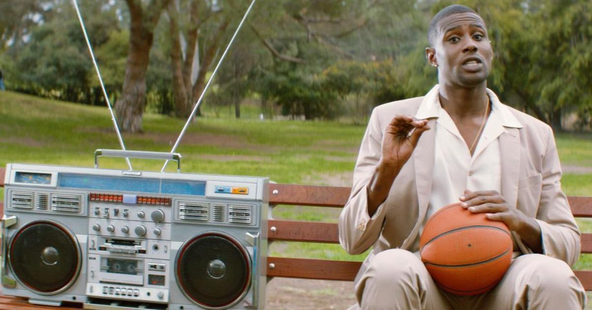 ESPN создал рекламную кампанию о спорте, который нужен не только людям.