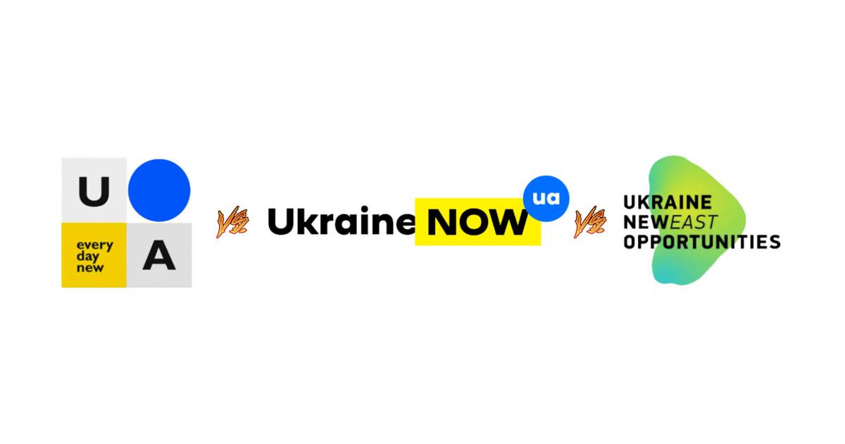 Бренд Украины от AdPro, RAM360 или Banda? Читатели MMR сделали свой выбор.