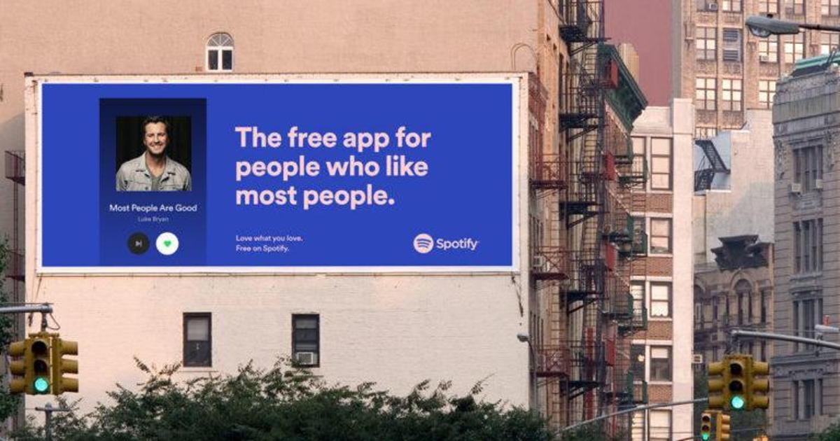Spotify запустил фейковые трейлеры в рамках летней кампании.