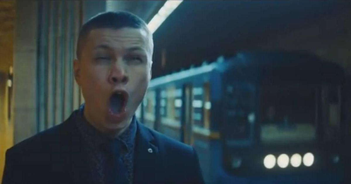 Новый ролик для глобальной кампании Stoli сняли в Киеве.