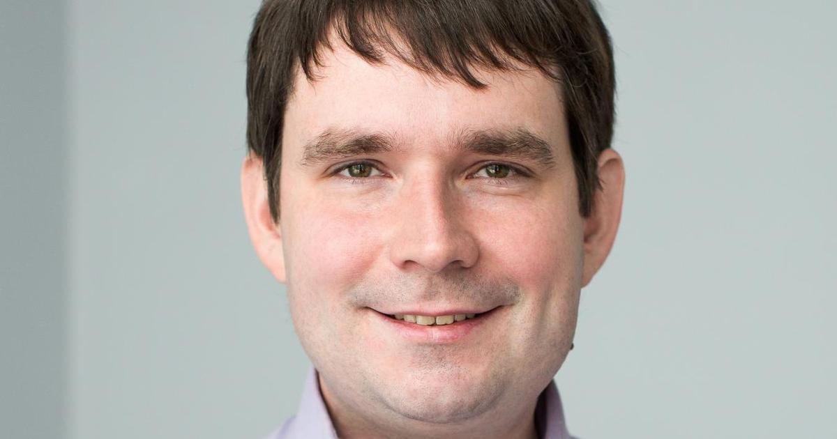 Алексей Доценко стал стратегическим директором Posterscope Ukraine.