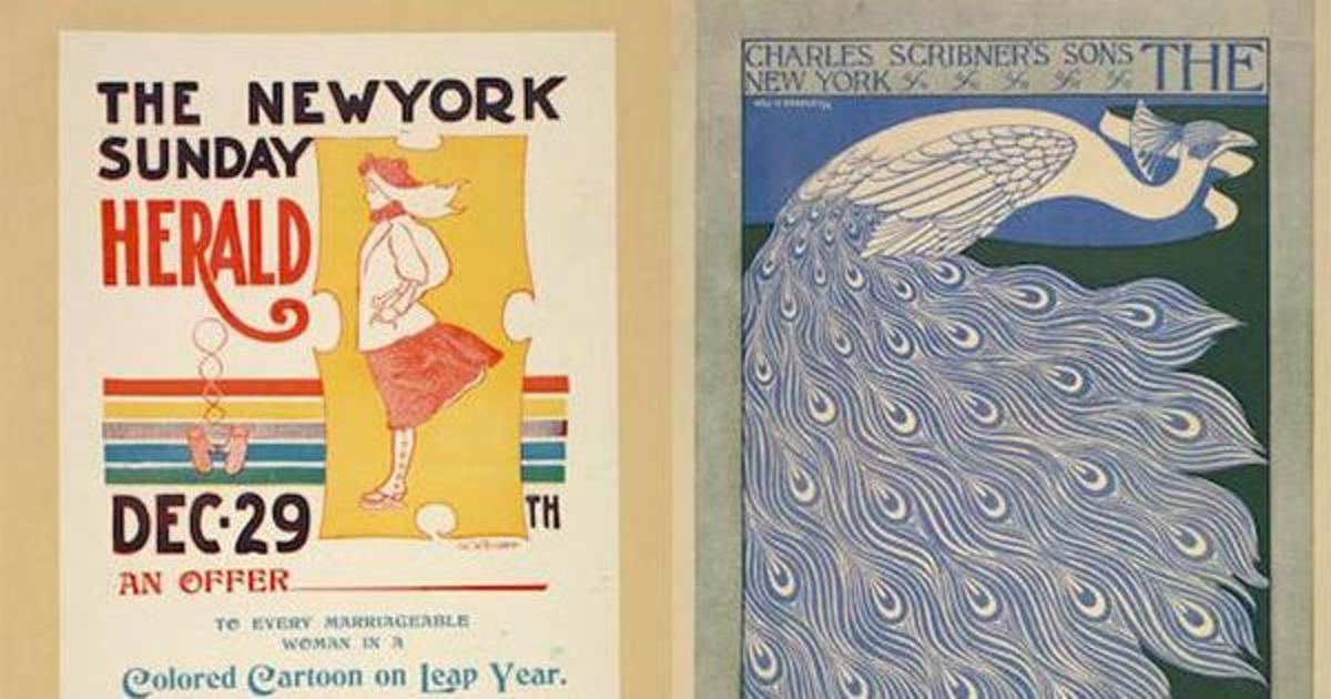 Нью-Йоркская публичная библиотека оцифровала 180 000 уникальных экспонатов.
