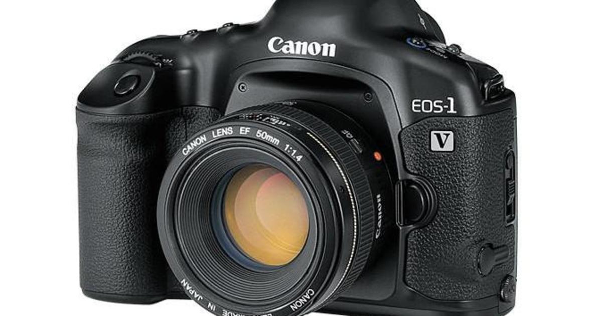 Конец эпохи: Canon перестала продавать пленочные камеры.
