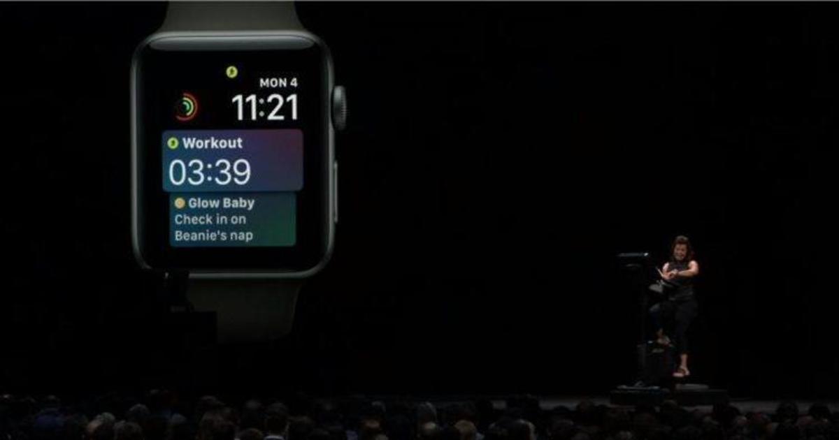 Apple добавила функцию «уоки-токи» обновленным часам watchOS 5.
