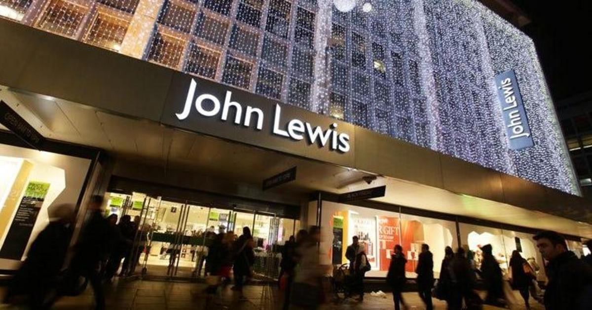 John Lewis будет выкупать одежду у потребителей, чтобы сократить отходы.