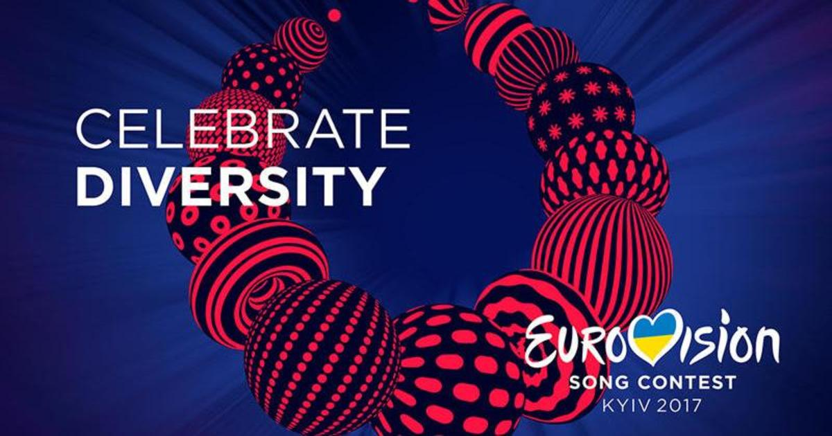Брендинг Евровидения получил награду в Каннах.