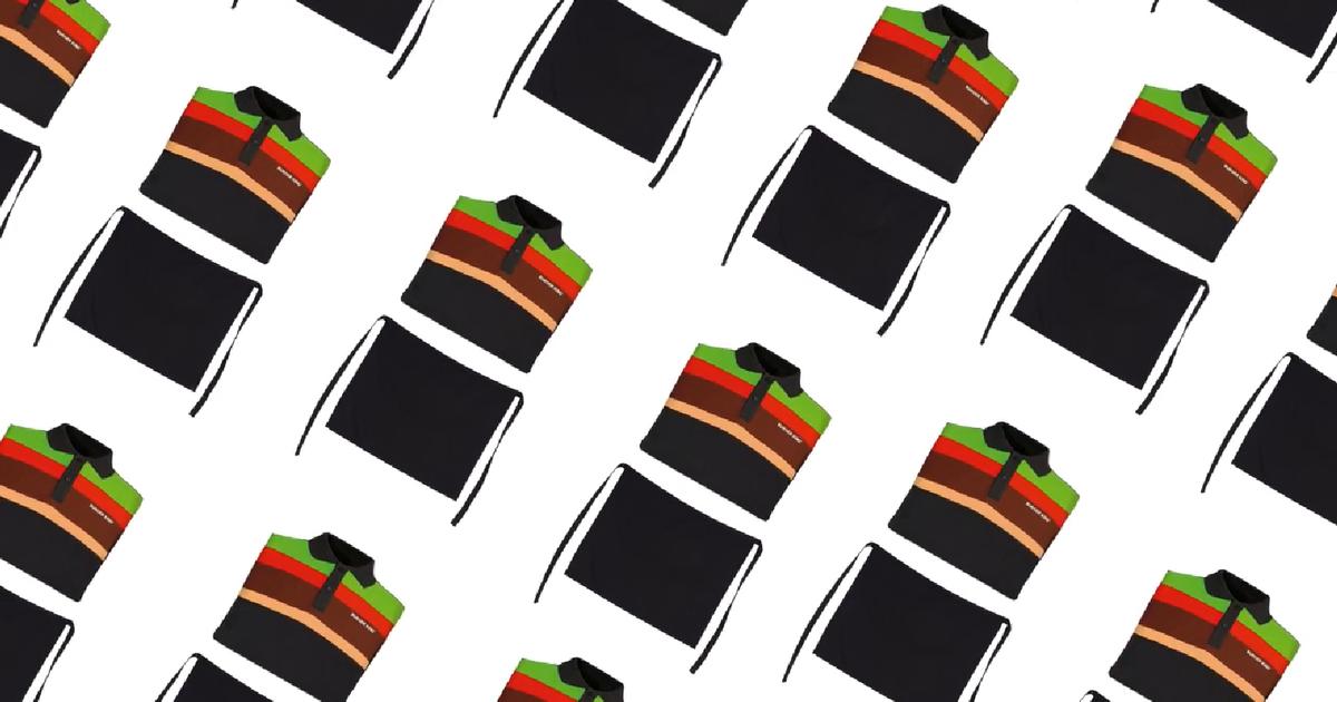 Burger King дарит свою огнезащитную форму в обмен на видео с фейлами.