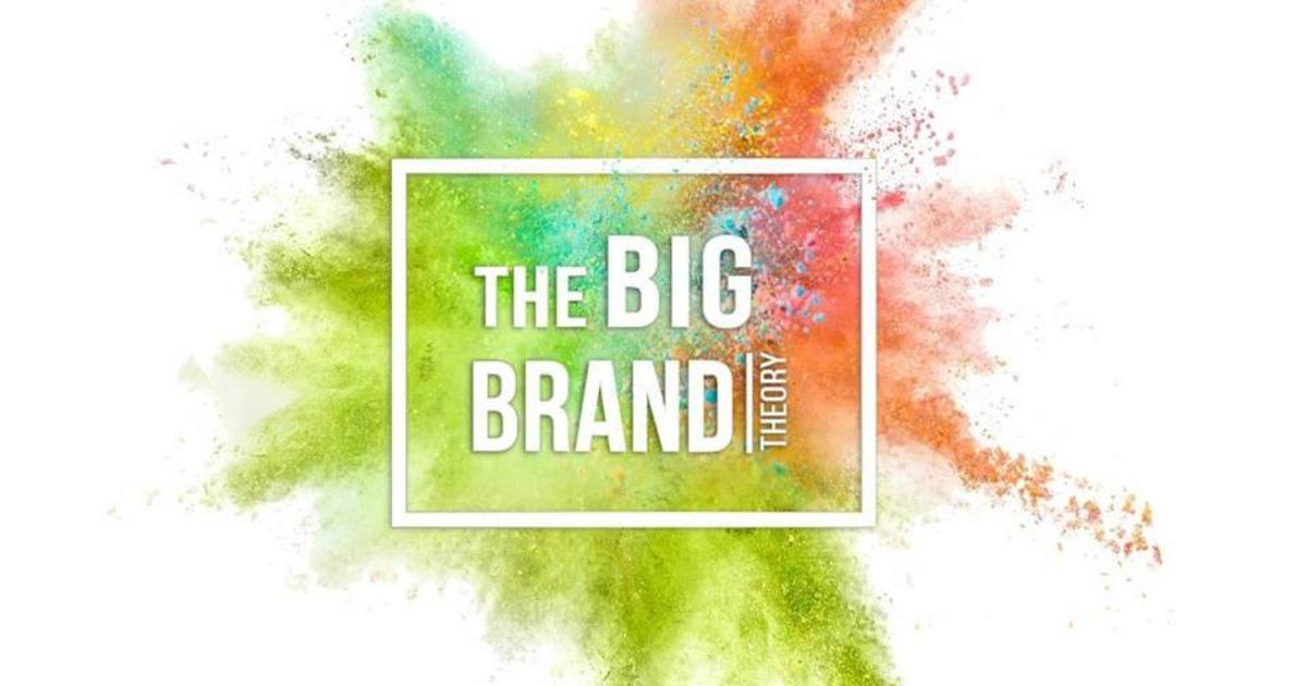 В Киеве состоится Big Brand Theory о практике и теории маркетинга.