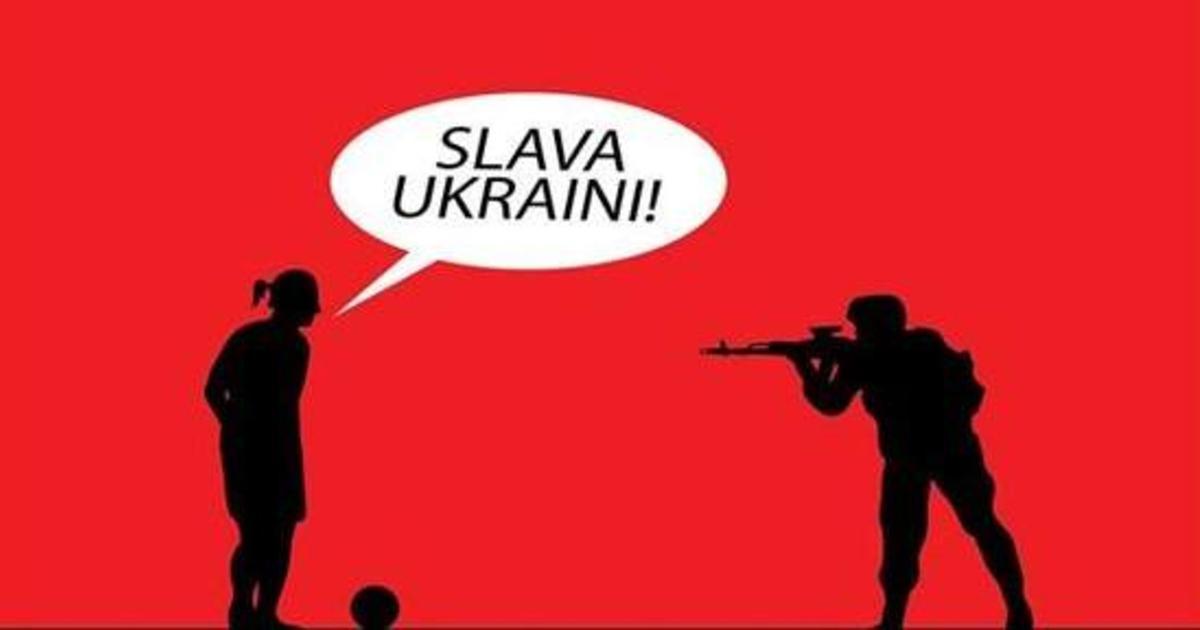 Facebook блокирует украинцев, пожаловавшихся на страницу FIFA.