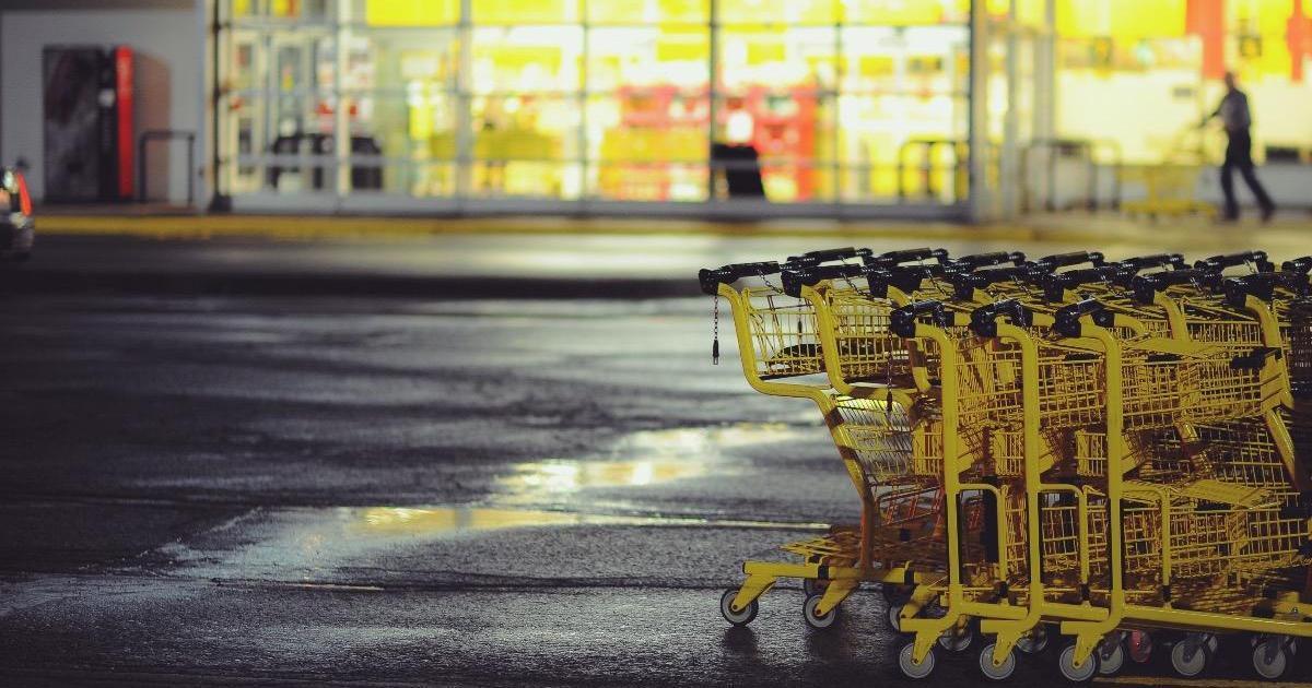 Исследование: индекс потребительских настроений в июне вырос.