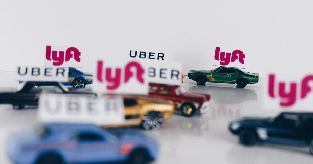 Uber учредил должность Chief Privacy Officer.