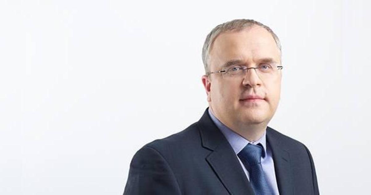 Александр Комаров стал временным исполнительным директором «Киевстар».