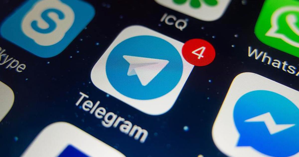 AB InBev Efes создала бота-рекрутера в Telegram.