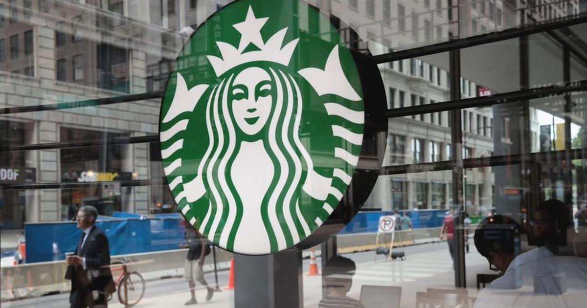 Starbucks открывает в США кофейню для глухих и слабослышащих клиентов.