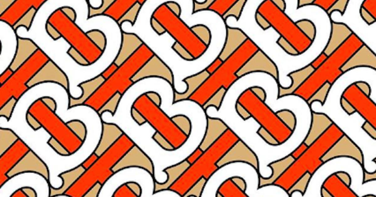 Burberry представил новое лого и монограмму, отдав дань основателю бренда.