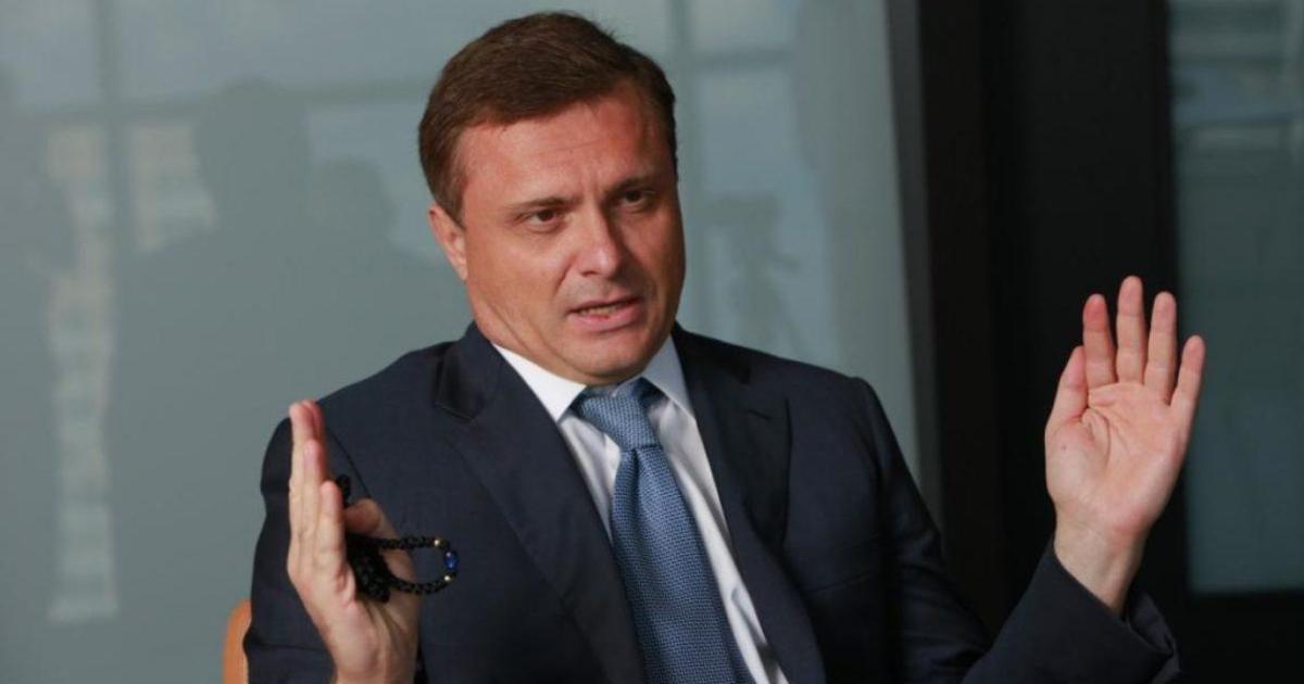Сергей Левочкин стал лицом Интера в СМИ в первом полугодии 2018.
