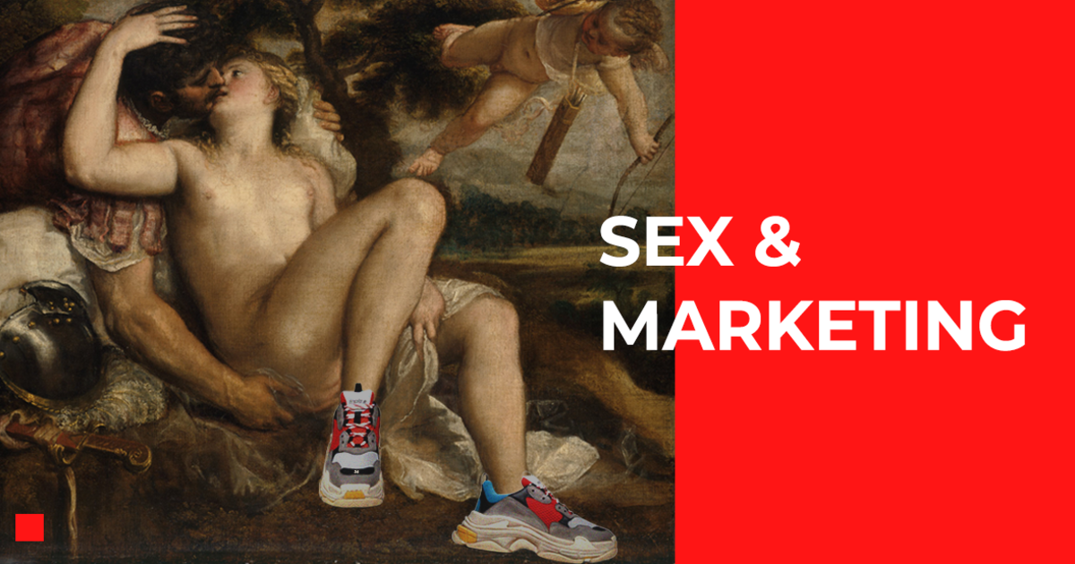 50% на успех бренда и/или оргазм: WOW-сервис как впечатляющий секс