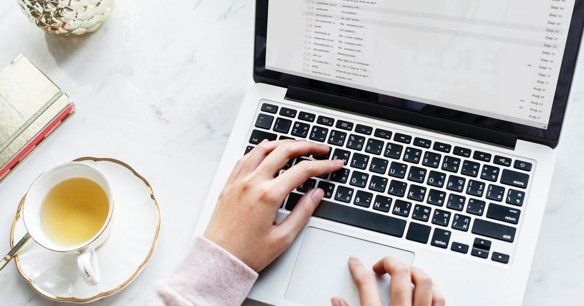 Email приносит самый выскоий ROI для большинства брендов.