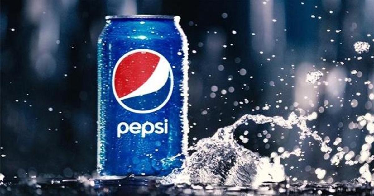 PepsiCo покупает SodaStream за $3,2 млрд.